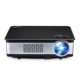 Cheapest mini projector with tv tuner portable big cinema lcd Full HD home theater projector