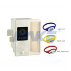 MK720 Digital Wristband Electronic Key Card RFID Locker Lock