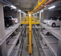 smart garages parking intelligent Car Garage System Lift Sliding Smart Car Park System