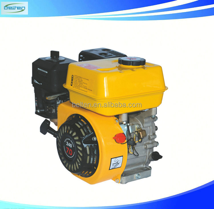 Gasoline Engine Ey20 Price