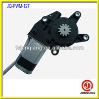 12-Teeth High Torque Car Power Window Motor