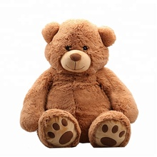 Grote Knuffelbeer 2 Meter.China Fabricage Bruin 2 Meter Grote Schattige Beer Teddy