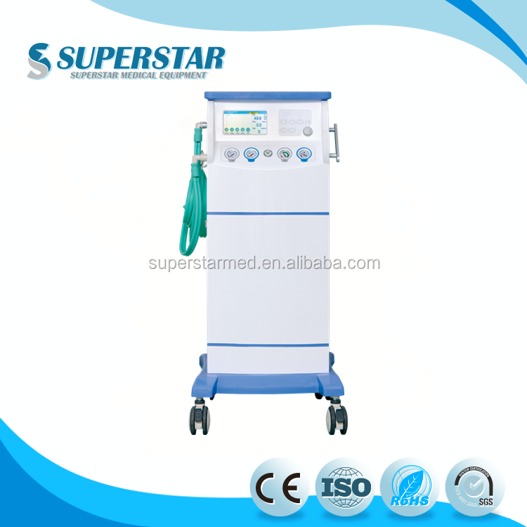 S8800B methane gas cylinders nitrous oxideDental Sedation System N2O and O2 sedatio for dental nitrous oxide sedation system