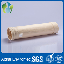 Good Dust Removal Effect PPS Pulse Dust Collector Filter Bag