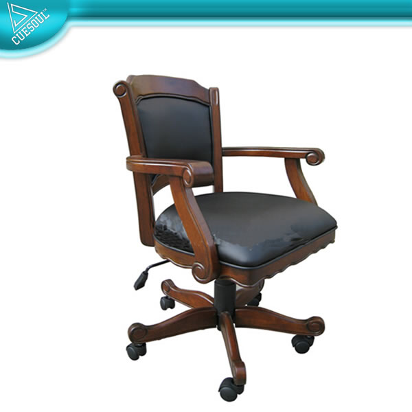 todos de madera maciza de oficina silla de la computadora