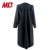 Wholesale Custom without Zipper Polyester Bachelor Graduation Gown