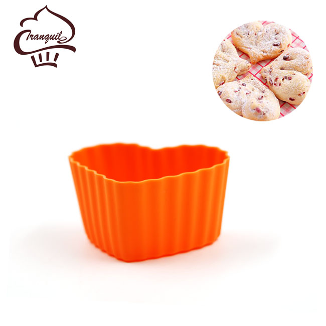 Brand new silicone cupcake bakeware manufacturers