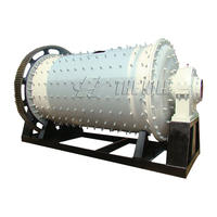 Iso Certificated Gold Mining Bentonite Zircon Sand Stone Grinding Wet Ball Mill