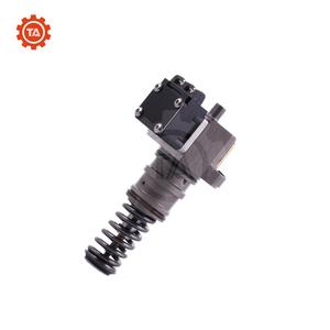 TOPASIA EUP for MACK OE 0986 445 001 0986445001 MACK Electronic Unit Pump  Fuel Injector Pump