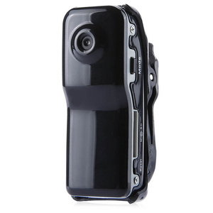 High Speed MD80 Mini Camcorders Portable Sport DV DVR Camera Video Audio Recorder Camcorder Kits