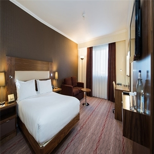 Hilton Hotel Luxury Deluxe Suite Hotel Room Furniture Manufacture