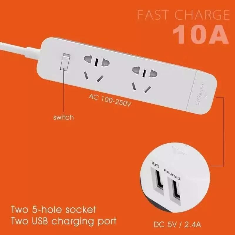 128k - Ổ cắm điện thông minh Konfulon P01 chính hãng giá sỉ và lẻ rẻ nhất