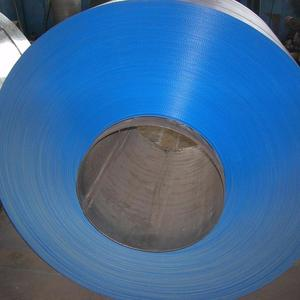 hot galvanized PPGI coil 002