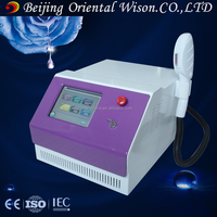 ipl crystal Portable Skin Rejuvenation Laptop IPL Hair Removal beauty Machine ipl crystal