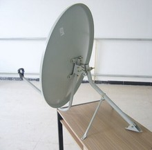 Bande ku 60cm antenne parabolique, parabolique antenne satellite <span class=keywords><strong>dvb</strong></span> antenne tv