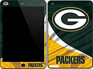 NFL Green Bay Packers iPad Mini 3 Skin - Green Bay Packers Vinyl Decal Skin For Your iPad Mini 3