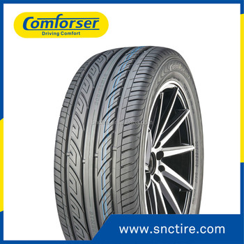 China Suppliers Comforser Brand 195 70r13 Pcr Tire Car Tyre For