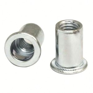 countersunk head half hex rivet nut Made in China