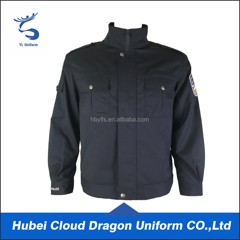 High quality navy blue comber jacket mens combat tactical military jacket 2100c6287c5