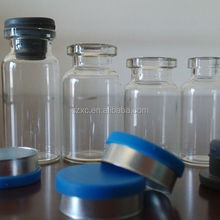 Tubular Glass Vial for Pharmaceutical Packaging, 10ml, 7ml, 5ml