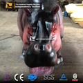 MY Dino AA-48 Emulation Animals Life Size Robot Hippo
