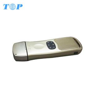 Newest pocket handheld wireless ultrasound gel manufacture scan machine for  sale