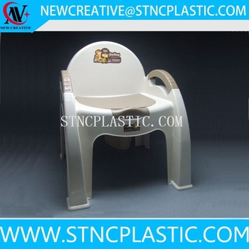 wholesale plastic adult potty chair commode chair for. Black Bedroom Furniture Sets. Home Design Ideas