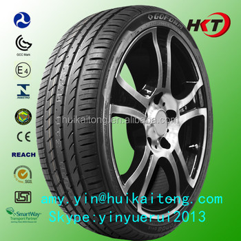 Goform Gh-18 Chinese Brand High Performance Chinese Pcr Tires 16 ...