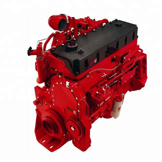 China Cummins M11 Engine, China Cummins M11 Engine