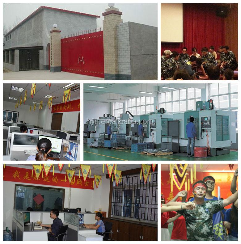 China Manufacturer Oem Cnc Processing Aluminum Cold Forging ...