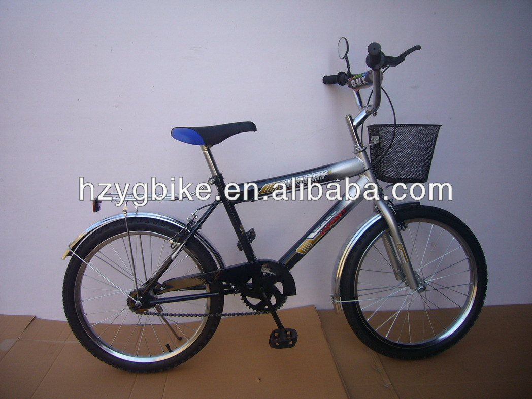 Classic Blue Steel chopper bicycles Touring Road Bicycles for Sale