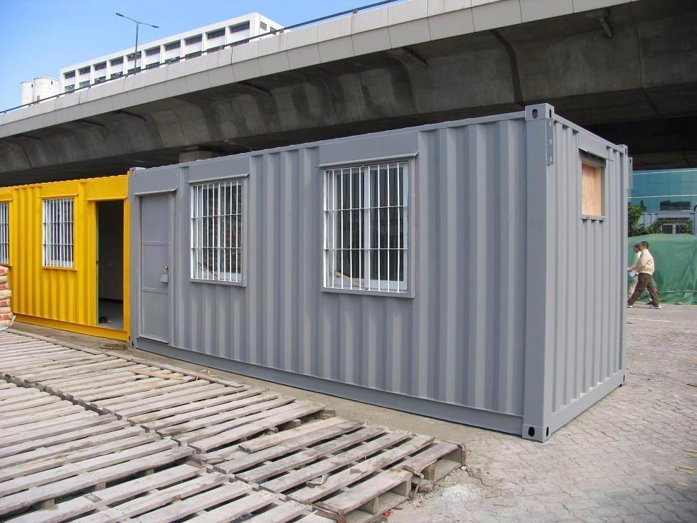 Custom made luxury prefab container house plans buy for Luxury container home designs