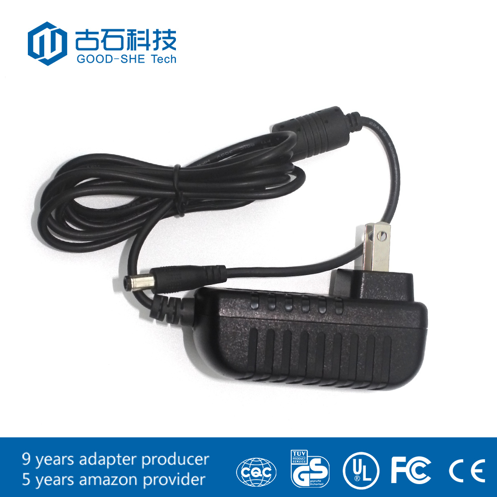 High demand import products 12v 2a 24w adapter UL certification
