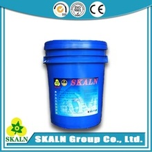 Light Transparent skaln heat transfer fluid for thermal oil ovens With Strong Low-temperature Fluidity