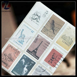 Postage Stamp Stickers, Postage Stamp Stickers Suppliers and