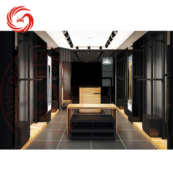 Exhibition Stand Clothes : Hot sale exhibition stand clothing display furniture for clothing
