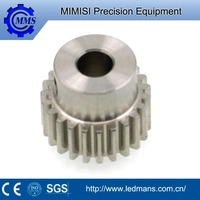 MMS Crown Wheel and Pinion Bevel Gears Set for Loaders and Truck