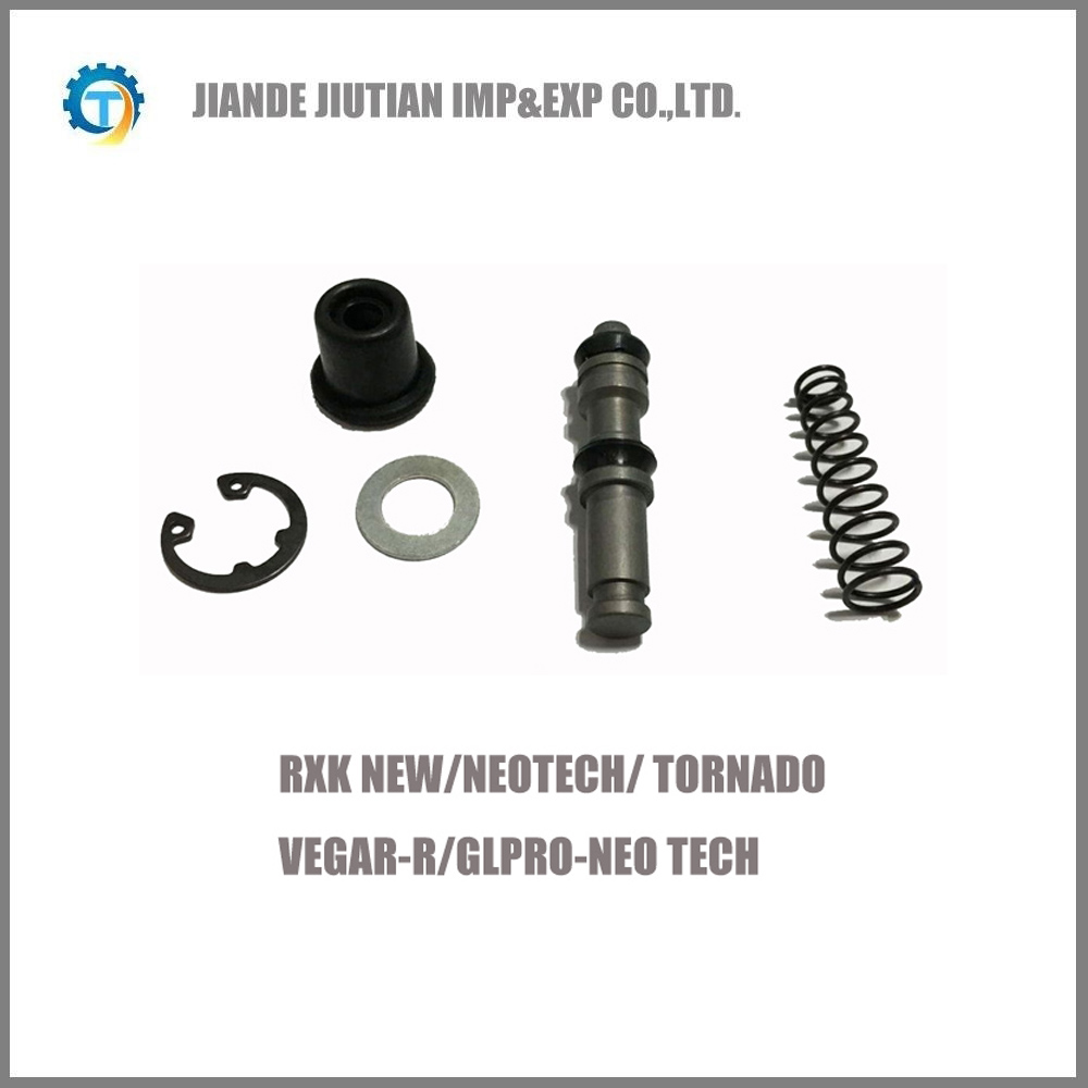 RXK NEW/ NEOTECH/TORNADO/VEGAR-R/GLPRO-NEO TECH brake pump repair kits for motorcycle with high quality
