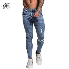 <span class=keywords><strong>Jeans</strong></span> denim di <span class=keywords><strong>cotone</strong></span> di alta qualità skinny slim fit dei <span class=keywords><strong>jeans</strong></span>