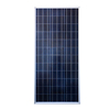 polycrystal solar panel 80w made in china with resonable price