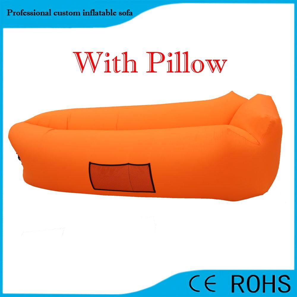 nouveau produit brevet en plein air portable air canap sac gonflable lit unique loisirs rapide. Black Bedroom Furniture Sets. Home Design Ideas