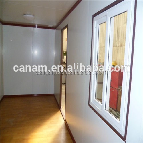 China modern prefab kit house modular home for sale