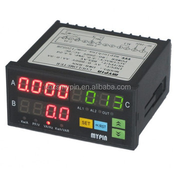 MYPIN brand Single phase Smart energy meter(DW8)