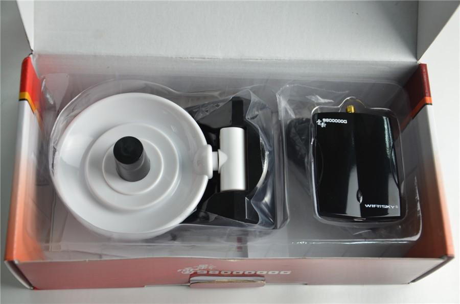 Usb wifi wireless network card 802 11b/g/n Realtek RTL8187L long range  WIFISKY wifi adapter dongle wi-fi Adapter access point