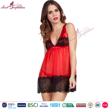 sexy fancy nightgowns women nude lingeries ladies nightgowns sexy hot  transparent nightwear 66d554d7c