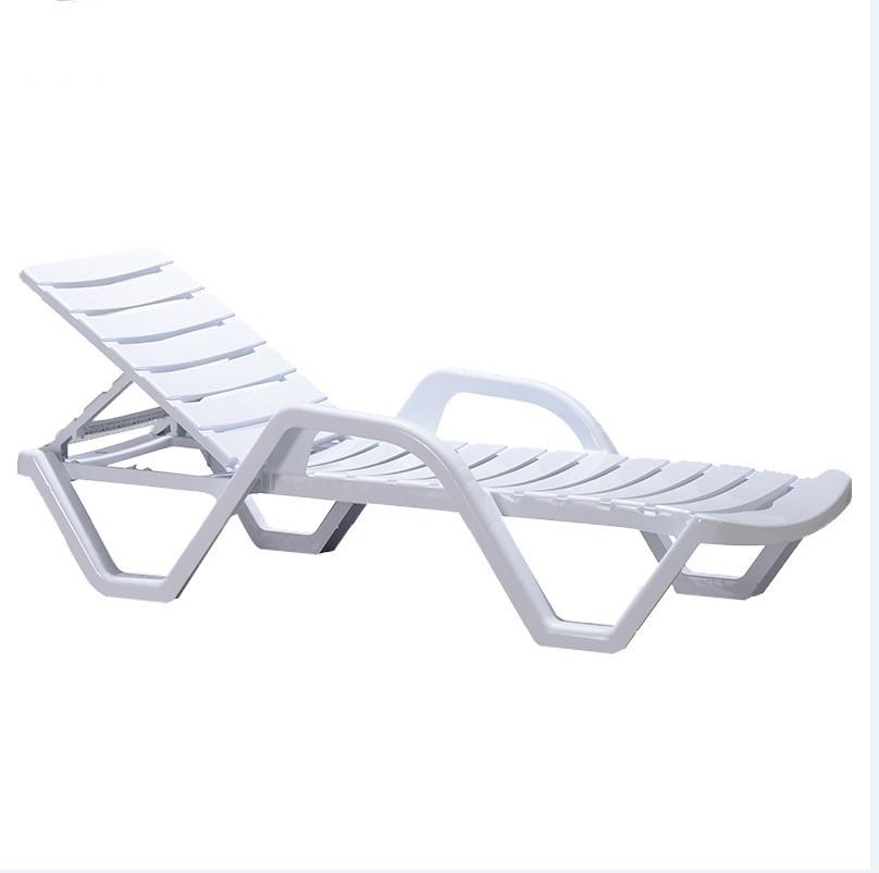 Swimming Pool Chair Beach Patio Lounge