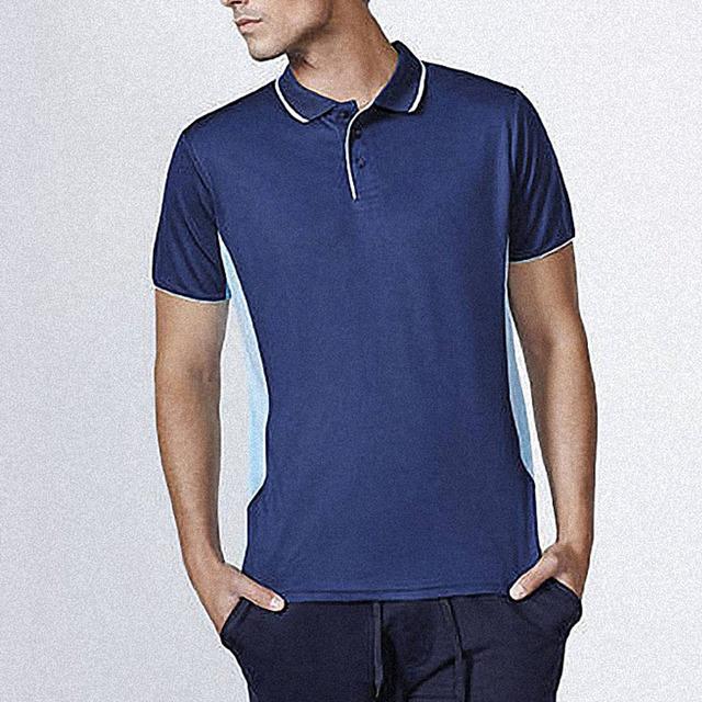 36b48bd5 wholesale China custom man polo shirt design