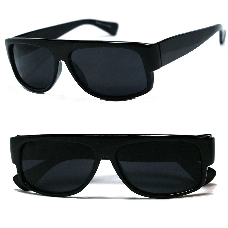 68240948b2d Buy Original OG Mad Dogger Locs Shades Sunglasses w  Super Dark Lens ...