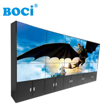 49 Inch 3X5 LED/LCD Video Wall LCD TV Floor Standing
