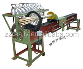 Automatic Round Bamboo Agarbatti Sticks Making Machine